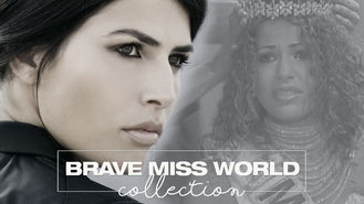 Netflix Box Art for Brave Miss World - Season 1