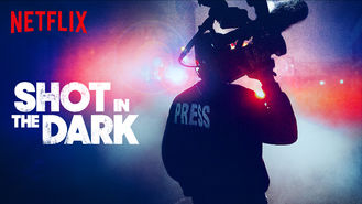 Netflix Box Art for Shot in the Dark - Season 1