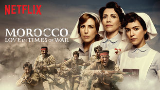 Netflix Box Art for Tiempos de guerra - Season 1