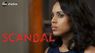 Is Scandal, Season 1 on Netflix?