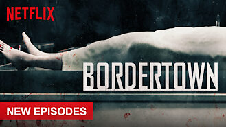 Bordertown (2016) on Netflix in Denmark