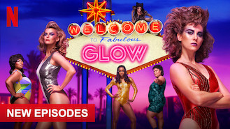 Netflix Costa Rica: GLOW is available on Netflix for streaming