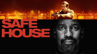 Is Safe House 2012 On Netflix Costa Rica
