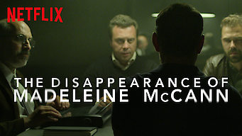 The Disappearance of Madeleine McCann: Season 1